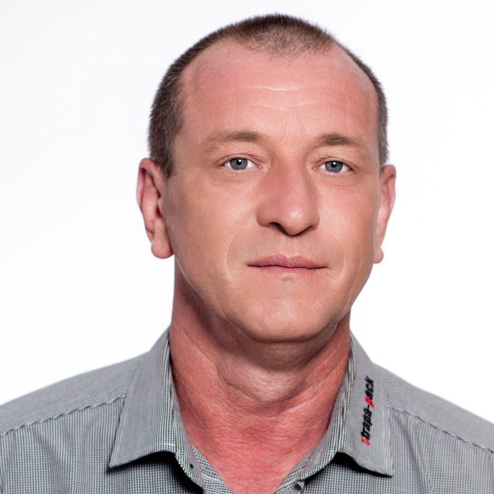 Vavra Zoltán