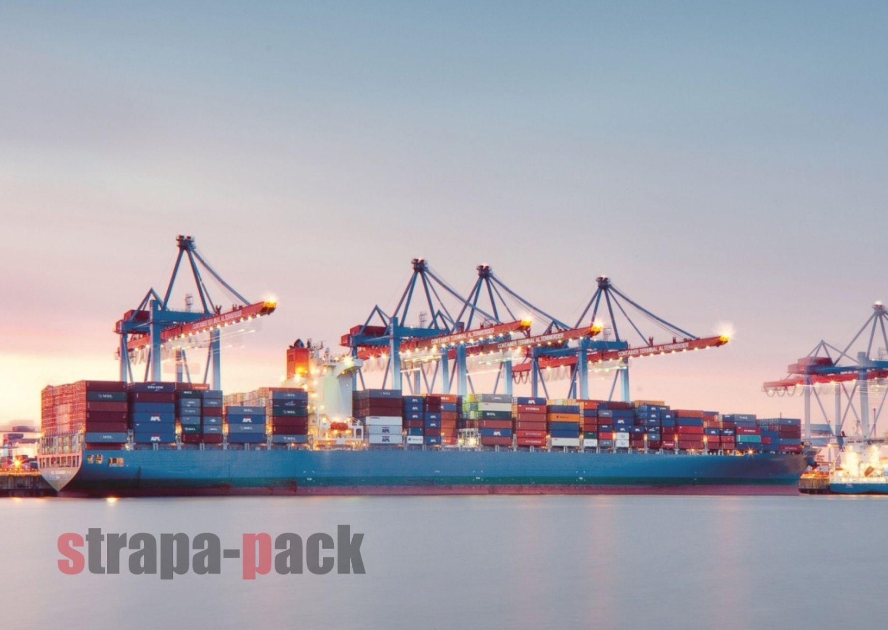 Egy fontos lépés, melyet exportőrként nem szabad kihagynia: A konténerek rakodásának ellenőrzése