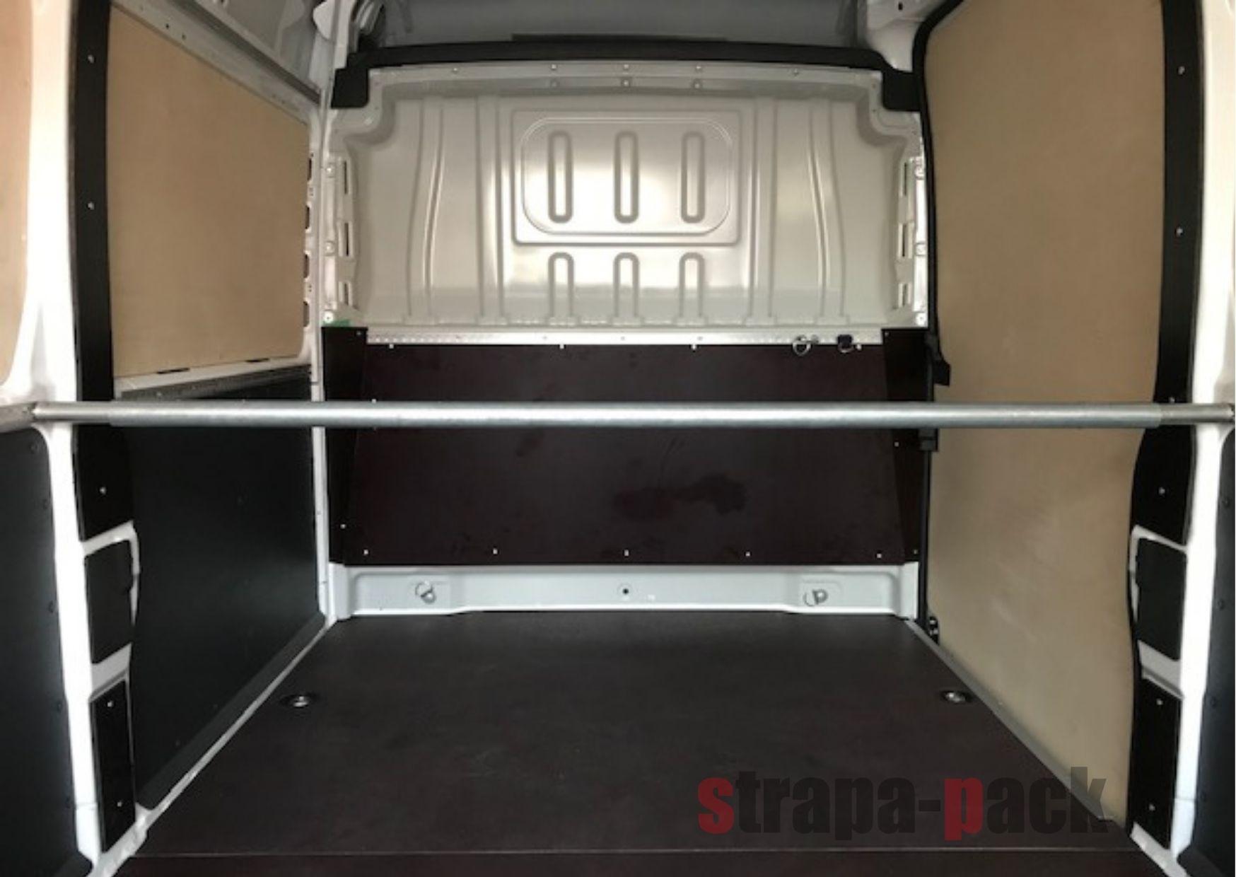 Praktikus járműberendezések – Mi kerüljön a furgon belsejébe?