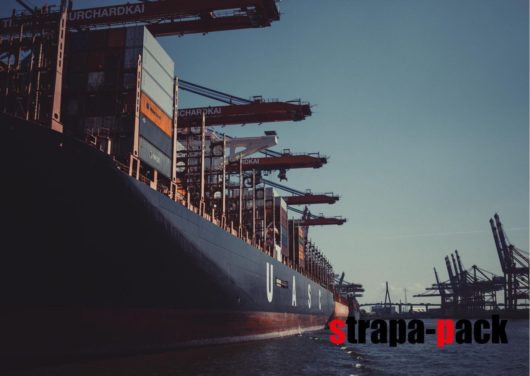 A tengeri csomagolás jelentősége Milyen kockázati tényezőkkel kell számolnia?